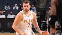 Luka Doncic's off-balance buzzer three lifts Dallas Mavericks over Memphis Grizzlies