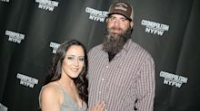 Jenelle Evans tells producers she chooses David Eason over 'Teen Mom 2'