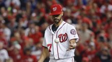 Pressing Fantasy Baseball Questions: The 2018 Washington Nationals