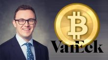 """""""We Did This With Gold"""": Could VanEck Be Bitcoin's Best Bet for an ETF?"""