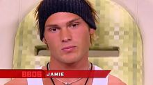 Former Big Brother star Jamie Brooksby unrecognisable