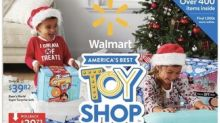 Digimarc Brings Scan & Shop Technology to Walmart's Toy Catalog
