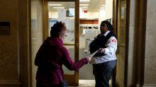 Nouveau record des demandes hebdomadaires d'allocations chômage aux Etats-Unis