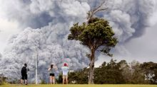 'Ballistic blocks' shot from Hawaii volcano could mark onset of explosive eruptions