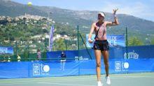 Tennis - Kristina Mladenovic: «Vivons au jour le jour»