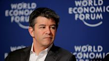 Apple's Tim Cook reportedly threatened Travis Kalanick with pulling Uber out of App store