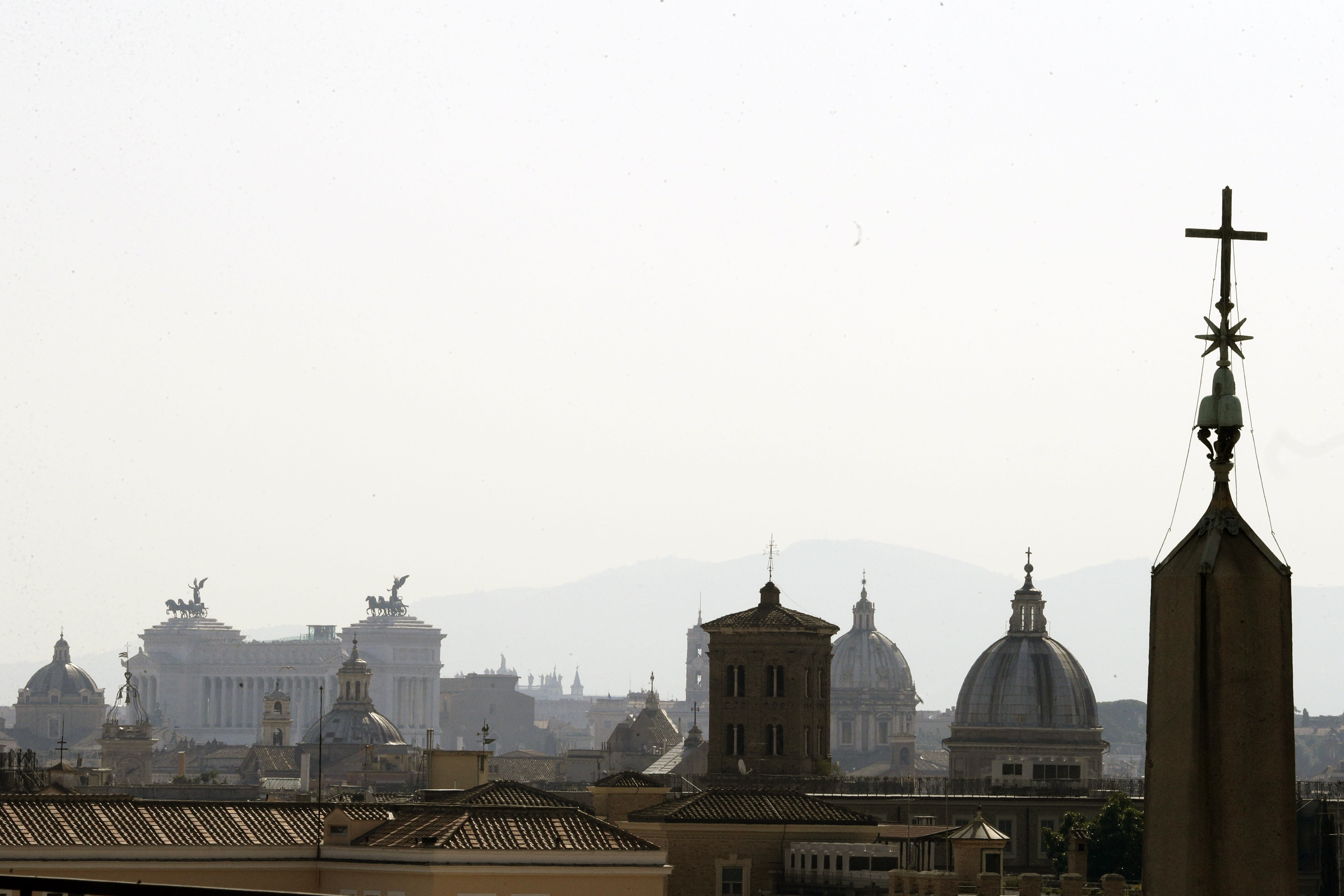 Vatican: Assisted suicide, euthanasia