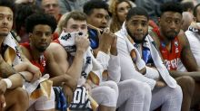 Radford coach delivers endearing moment after blowout loss to Villanova