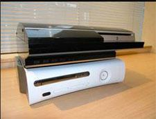 It's only a PS3 model