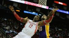 Dwight Howard joining Lakers: reports