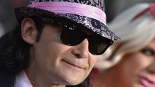 Corey Feldman's Sexual Assault Claims Being Investigated by LAPD