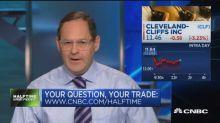 Will Pfizer hit $50? Is Cleveland-Cliffs a safe bet ahead...