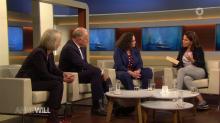 Talk bei Anne Will: Die Volksparteien haben den Kontakt zum Volk verloren