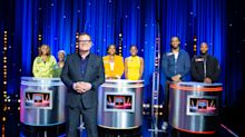 'Alan Carr's Epic Gameshow' hit with complaints over 'lack of diversity'