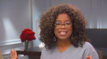Oprah Winfrey Explains Iconic 'You Get a Car!' Moment
