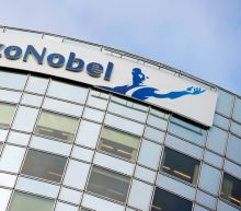 U.S. activist investor ends feud with Dutch paintmaker Akzo Nobel