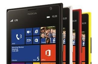 Nokia's 6-inch Lumia 1520 arrives on AT&T November 22nd for $200, pre-orders open now