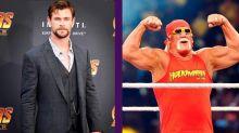 Chris Hemsworth protagonizará el biopic de Hulk Hogan