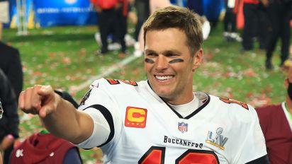 A Tom Brady reality show is on the horizon