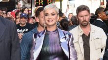 Katy Perry banned from China ahead of Victoria's Secret Fashion Show - report