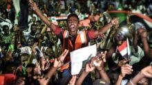 Sudan protesters plan general strike as talks falter