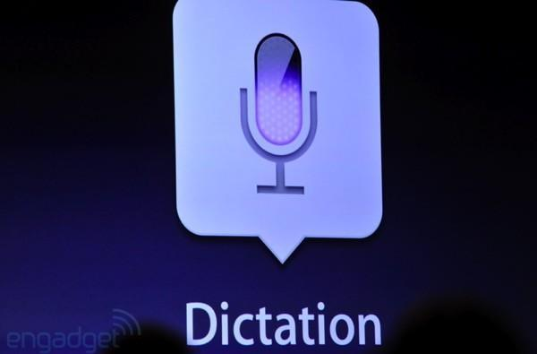 Apple brings Dictation to the Mac, tells Siri to stay in the car
