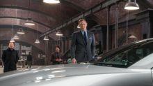 Daniel Craig will drive a '£250,000 electric Aston Martin' in Bond 25
