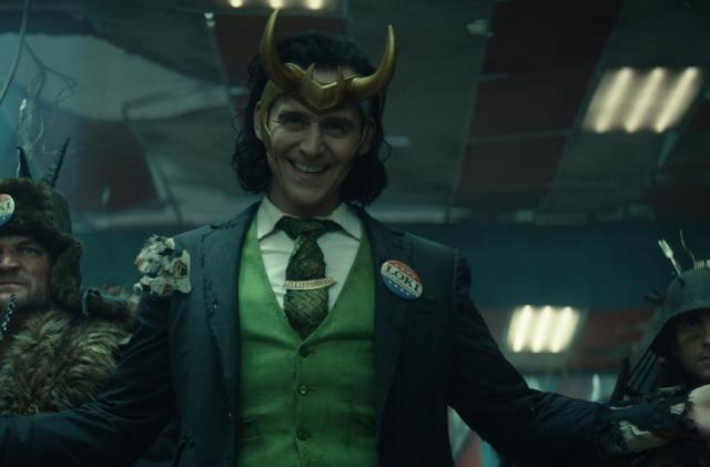 Marvel series 'Loki' will premiere on Disney+ on June 11th