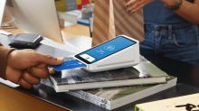 Square's new device makes a hard play enormous small business