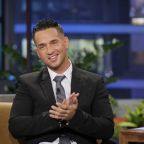 Jersey Shore's 'The Situation' Just Pled Guilty to Cheating on His Taxes