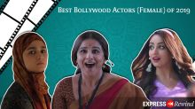Best Bollywood Actresses of 2019: Vidya, Kangana and Priyanka find a place in the list