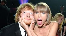 Ed Sheeran Says Being an Underdog Helped Him and BFF Taylor Swift