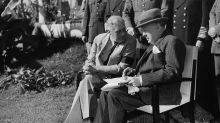 Allied Leaders at Casablanca: The Story Behind a Famous WWII Photo Shoot
