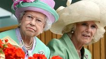 Queen's 'wicked woman' rant against Camilla