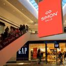 'The mall is safe': Simon Property CEO on COVID