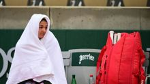 'Ridiculous' cold and rain sparks French Open revolt