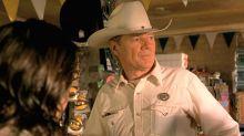 RIP Michael Parks: Kill Bill actor dies aged 77