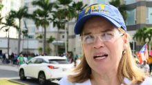Críticos con la alcaldesa de San Juan le piden explicaciones por el registro del FBI