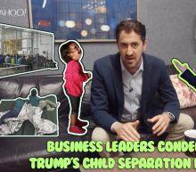 Business + Coffee: Disney boosts Fox bid, Starbucks closing stores, CEOs condemn Trump child separation policy