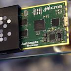 Micron surges on earnings & revenue beat