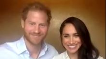 Prince Harry and Meghan say people will be 'uncomfortable' as racism and unconscious bias are tackled across the Commonwealth