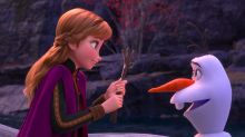 'Frozen 2' could 'easily' break $1 billion: Box Office Guru founder