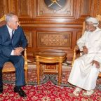 Oman allows Israeli planes to use airspace: Netanyahu