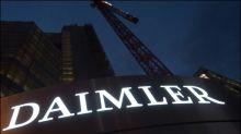 Daimler will sich neue Konzernstruktur geben