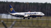 Ryanair sees no impact on flights from Boeing 737 MAX ban