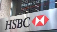 港股挫!匯豐、渣打名列捲入洗錢疑慮五銀行 股價摔
