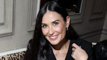 Demi Moore says this $26 cloth has 'totally saved' her skin