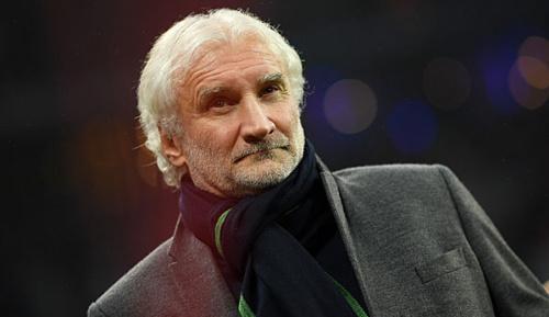 """Bundesliga: Völler: """"Haben unruhige Nächte"""""""