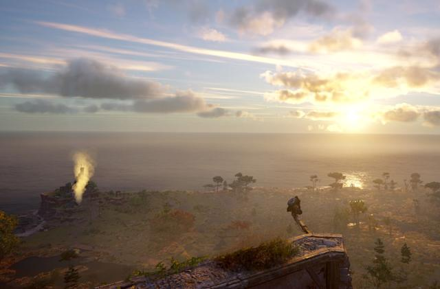 Assassin's Creed Valhalla made me want to visit East Anglia