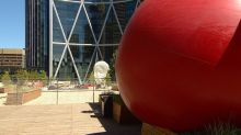 RedBall Project costs Calgary $33K for weeklong Canada 150 celebrations